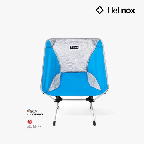 헬리녹스 Helinox 체어 원 / 스웨디쉬 블루, 단품