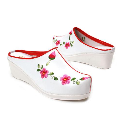 에스큐에스샵 수딸 한복신발 꽃신