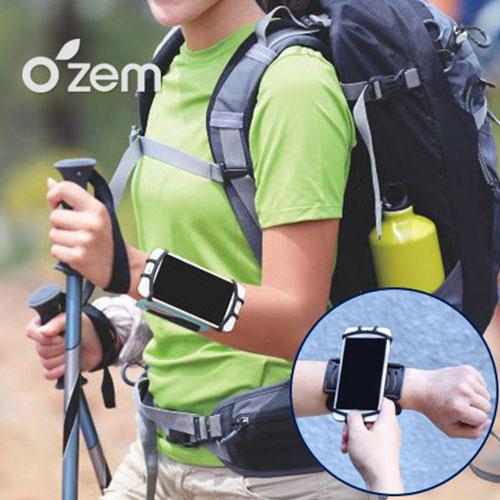 오젬 손목형 스마트폰 암밴드