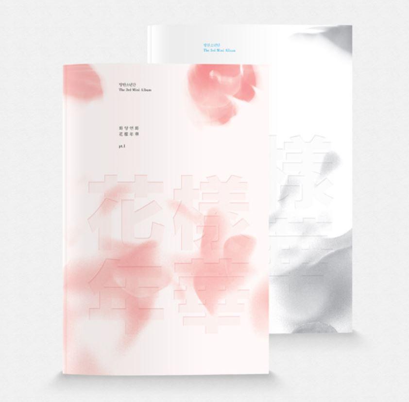 (event)방탄소년단(BTS)-미니앨범 3집(花樣年華 Part.1) (Random ver.), 본상품선택