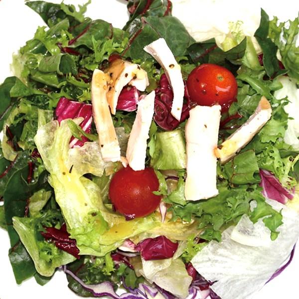 해가빛 닭가슴살 샐러드 185gX5팩, 1세트