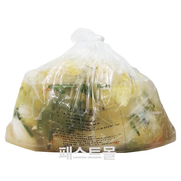 신정 백김치 10kg, 1개