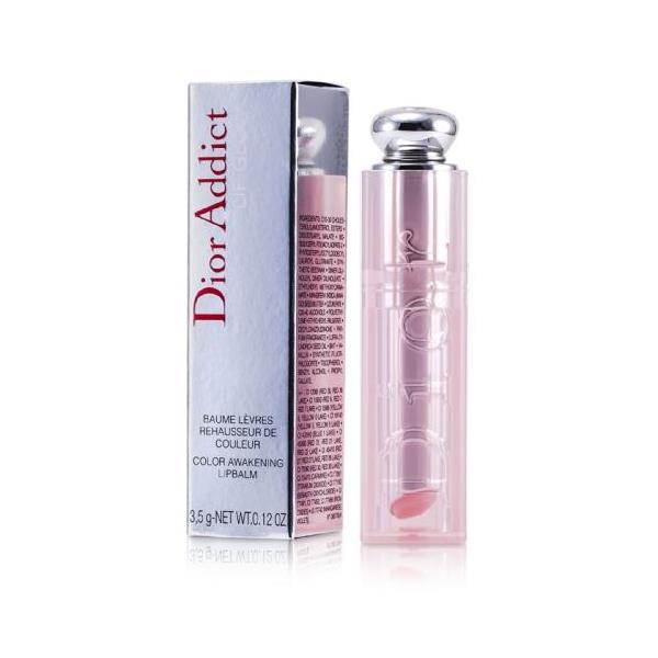 크리스챤 디올 어딕트 립 글로우 SPF10 - 핑크 3.5g, 1개