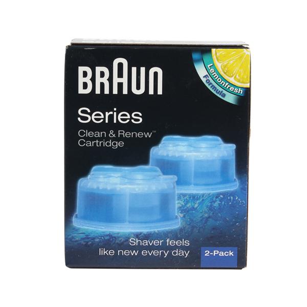 브라운 CCR2MN 1박스