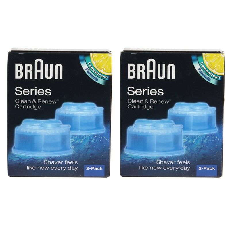 브라운 CCR2MN 카트리지 2박스