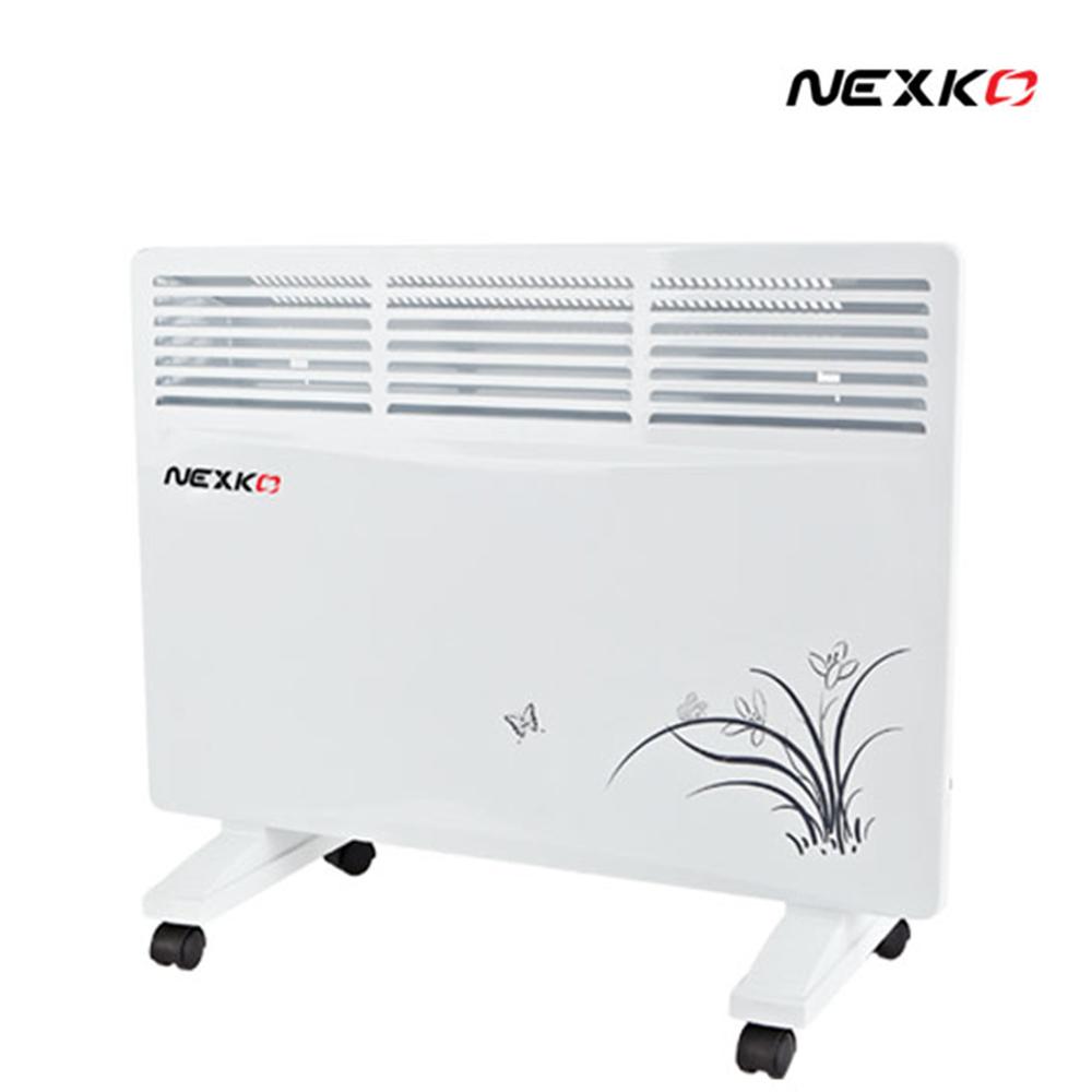 한솔 HSH-C1000AP 동파방지 욕실히터 전기컨벡터, HSH-C1600AP (10~13㎡)