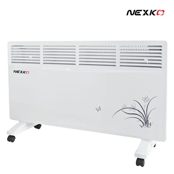 한솔넥스코 HSH-C2000AP 전기 컨벡터 방수 욕실 히터