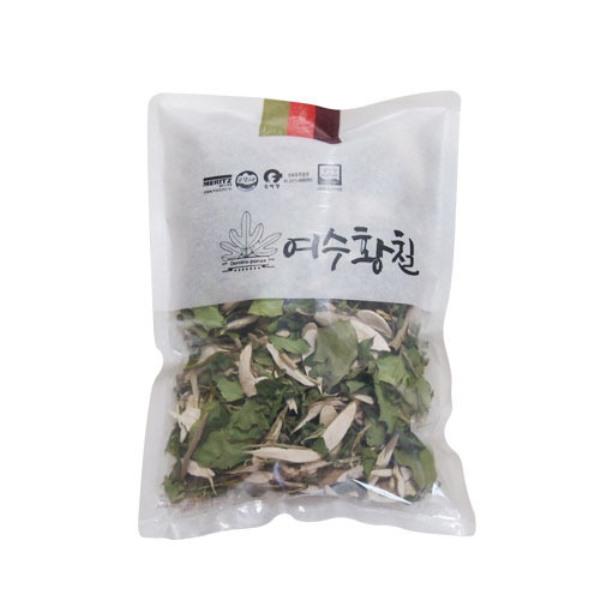 자체브랜드 여수황칠 나무+잎(300g), 100000