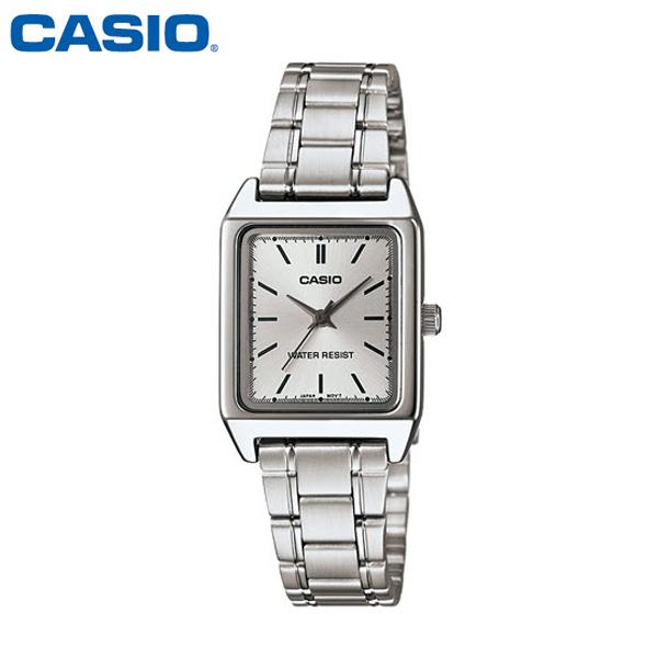 카시오 정품 CASIO 시계 MTP-V007D-7E / LTP-V007D-7E 커플시계