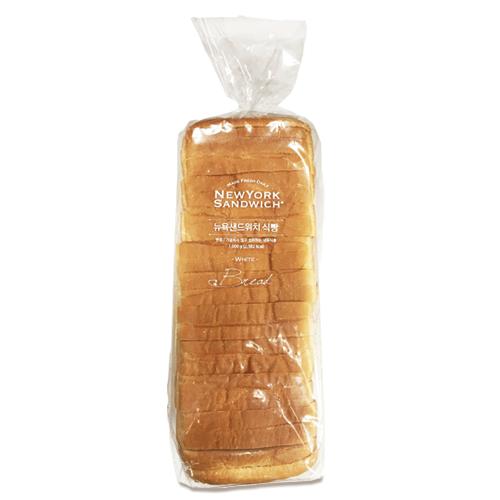 삼립식품 삼립 냉동 뉴욕 샌드위치 식빵 4봉