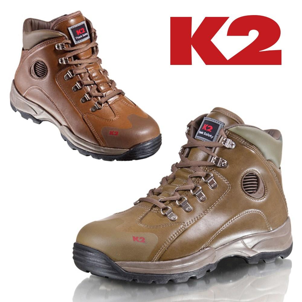K2 속건 안전화 6인치 K2-36