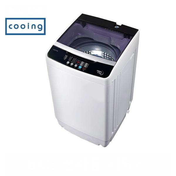 쿠잉 소형 통돌이 세탁기 LW60P1 6KG 자가설치, 단일상품