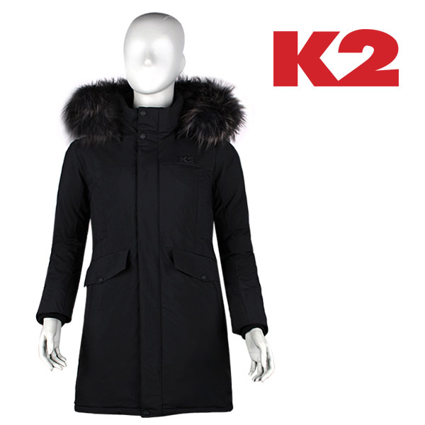 K2 여성용 고스트 구스다운 KWW17542