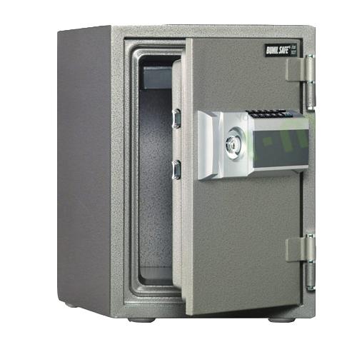범일 디지털 내화금고 ESD-103T 세로형 51kg 이중잠금, 본품