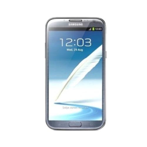 갤럭시 노트2 E250 중고폰, 그레이, 갤럭시노트2 (S급) LG