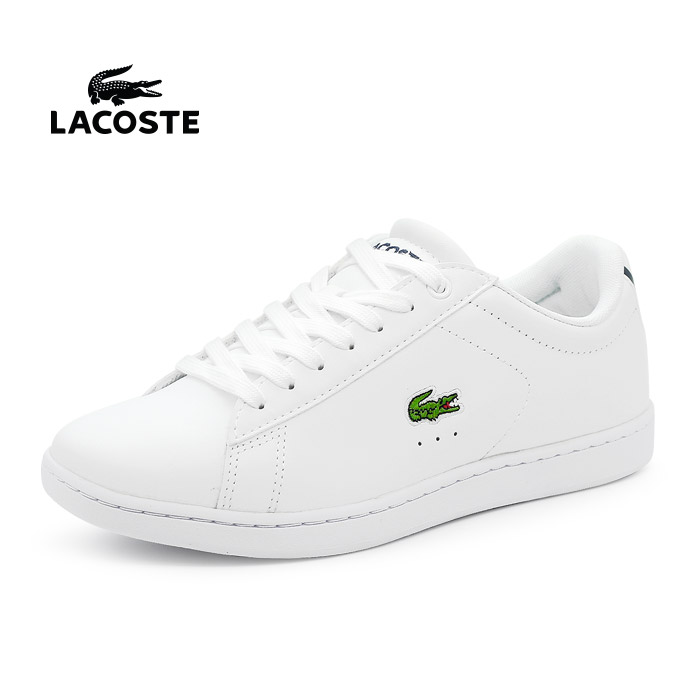 라코스테 7-32SPW0132001 카나비 에보 (흰남) CARNABY EVO 운동화 신발...