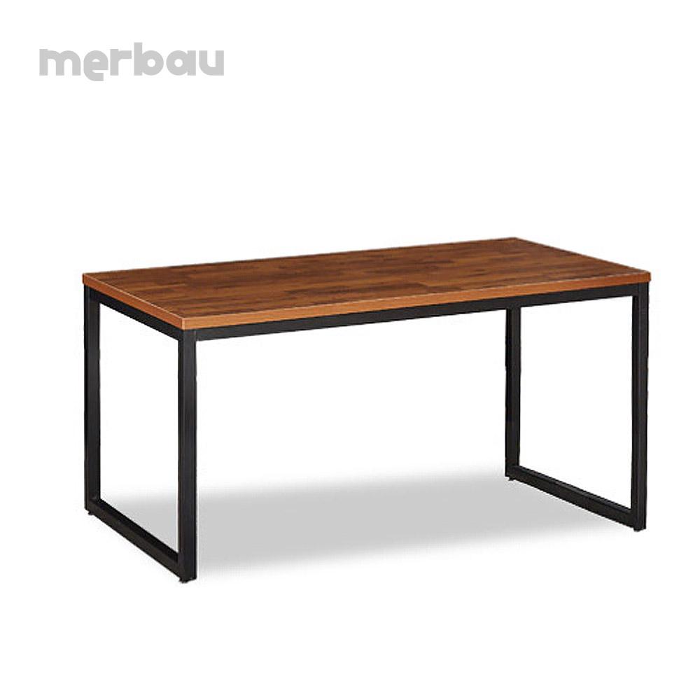 태강퍼니처 멀바우식탁 1800 식탁 테이블, 1800 식탁테이블/멀바우