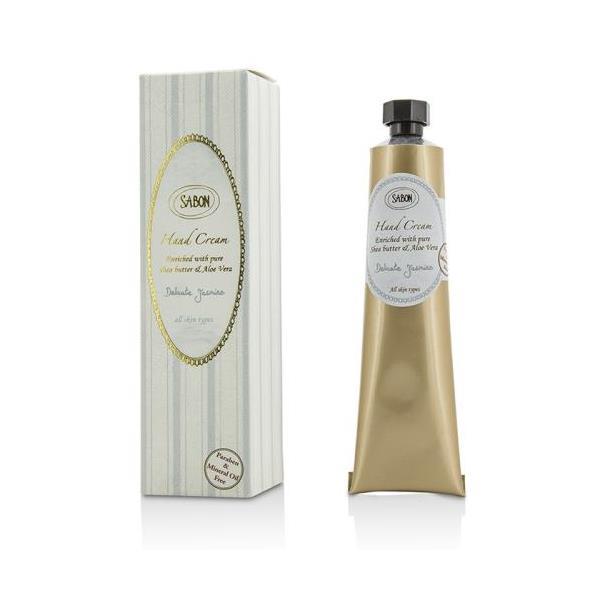 사봉 핸드 크림 - delicate jasmine (tube) 50ml, 1개