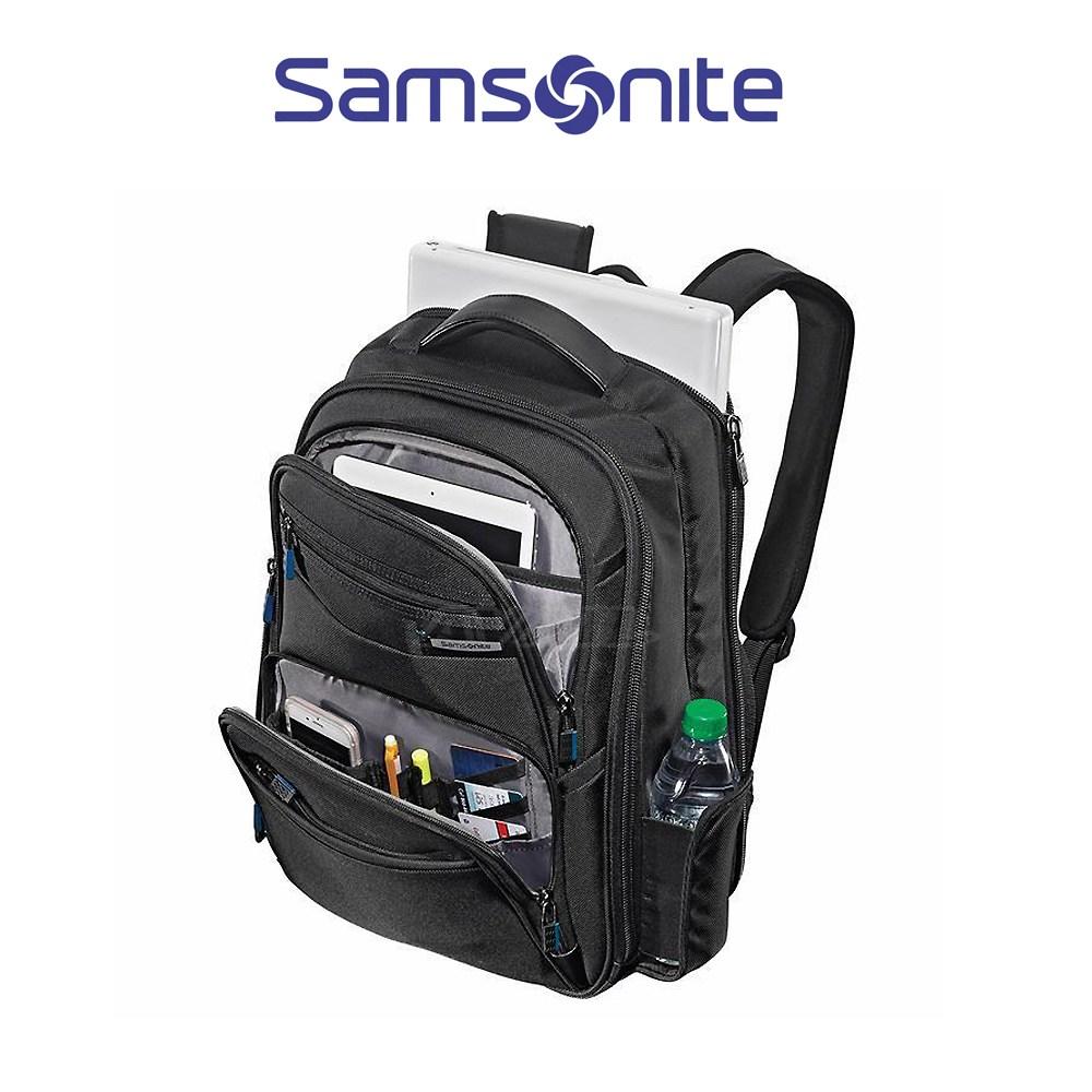 샘소나이트 프리미어II 백팩 비지니스 여행 출장 가방 배낭