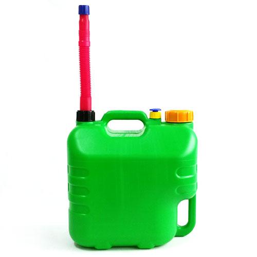 기름통 플라스틱, 10L
