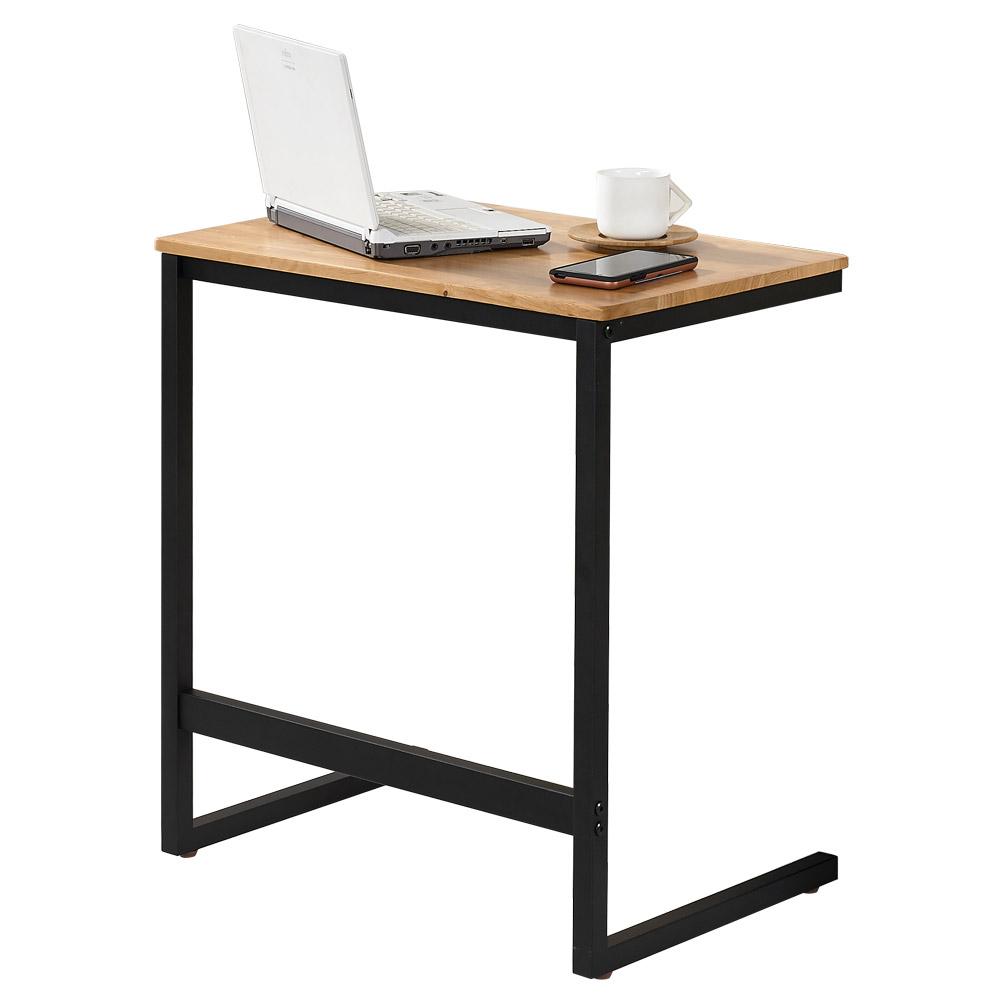 프리메이드 원목 사이드테이블 거실테이블, 바이브 원목사이드테이블600