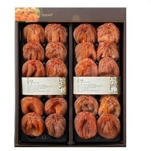 상주순우리곶감 상주순우리곶감1kg 선물세트 20-30개입, 1개, 1kg