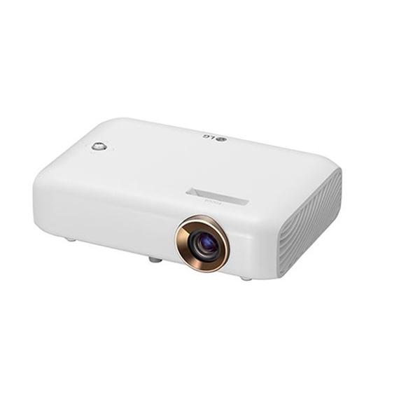 LG전자 미니빔 TV 프로젝터 PH550
