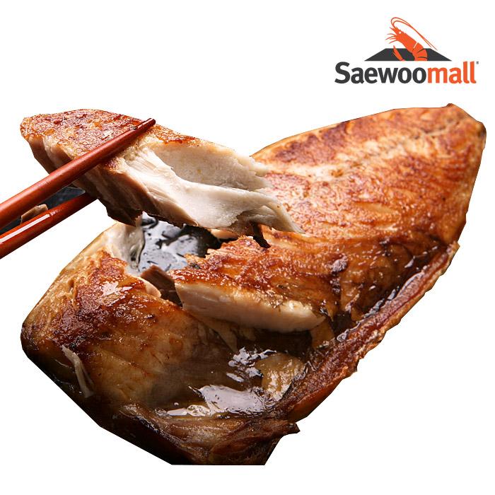 새우몰 국산 순살고등어 1kg 8-11팩 고등어, 1kg(9~11팩), 1개
