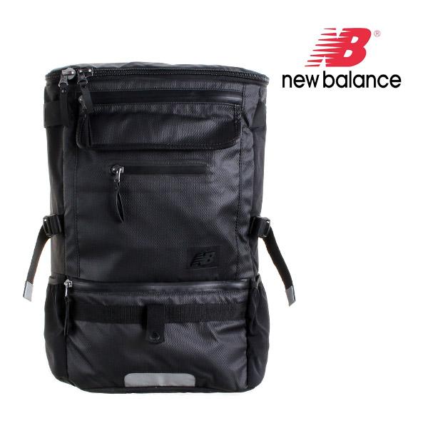 뉴발란스 어반 사이클링백팩 NBGC5S230119 블랙