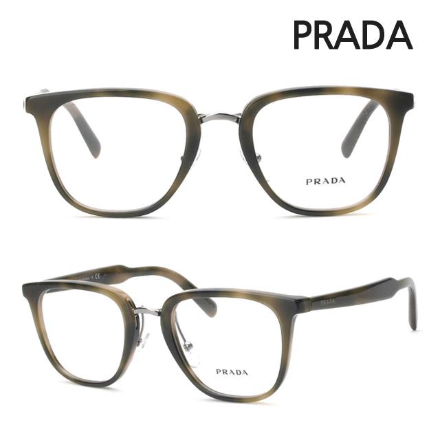 프라다 명품 안경테 VPR10T-U6A1O1