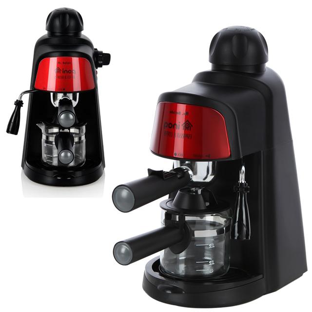 가정용 에스프레소머신 커피기계, 단일상품