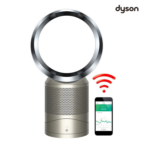 다이슨 ioT 공기청정 선풍기 DP-03, DP-03(스캔디움)