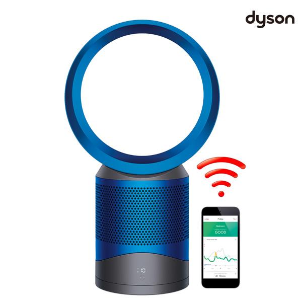 다이슨 ioT 공기청정 선풍기 DP-03, DP-03(블루)