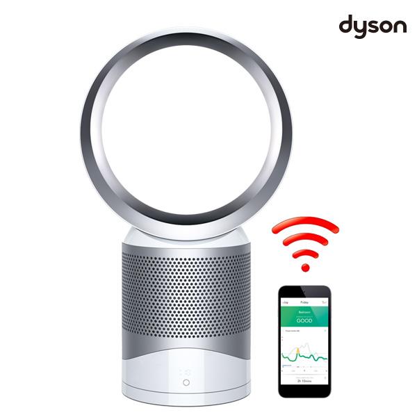 다이슨 ioT 공기청정 선풍기 DP-03, DP-03(실버)