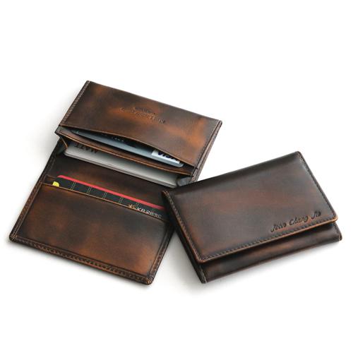 마뜨 아도방 슬림 명함지갑 명함케이스w36028 카드지갑 케이스 이태리통가죽 명함지갑