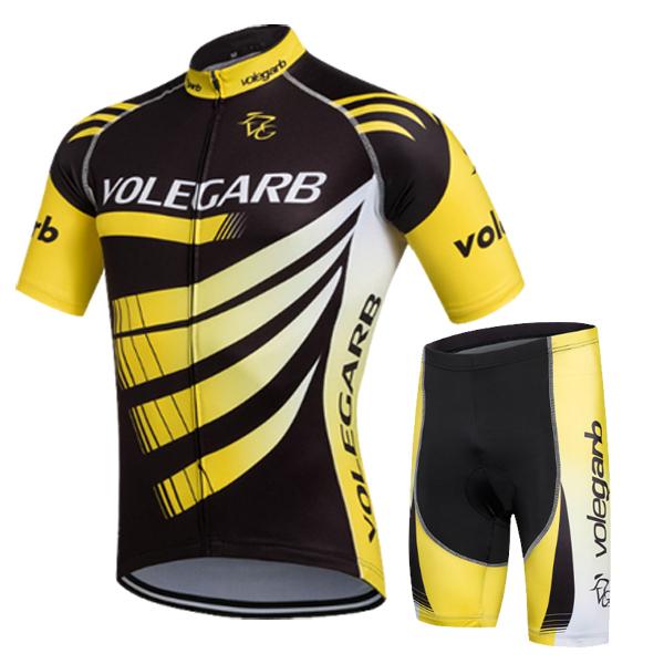 volegarb 자전거의류 상하의세트 VG-04