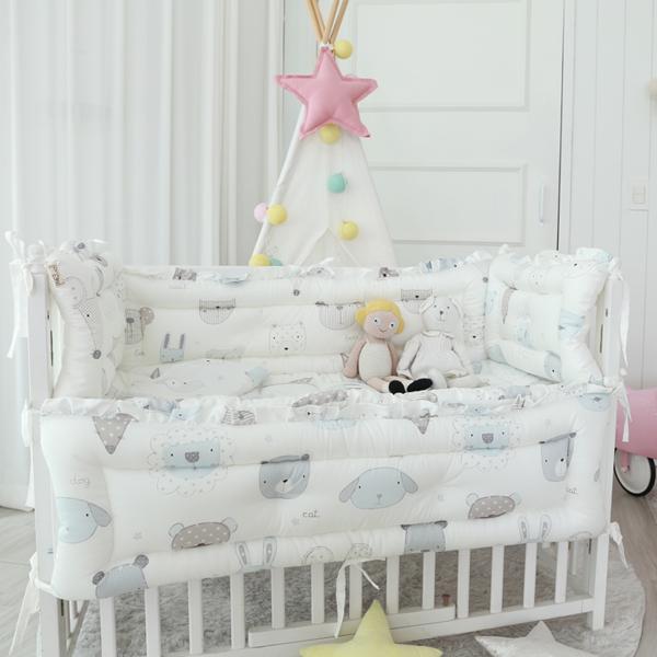 아기와소나무 아기범퍼가드, 04.블랑쉐블루