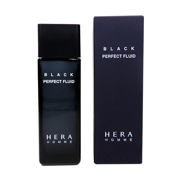 헤라 옴므 블랙 퍼펙트 플루이드 (올인원), 1개