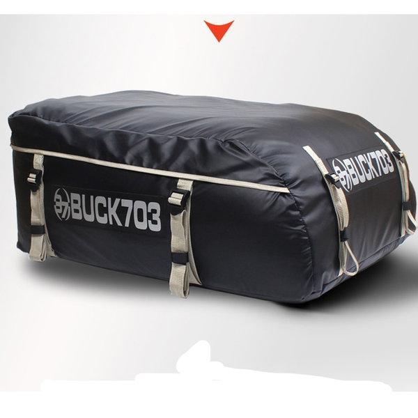 지노반 전차종가능 대용량 루프백 캠핑 차량용 캐리어 자동차 논슬립패드 루프백/루프박스