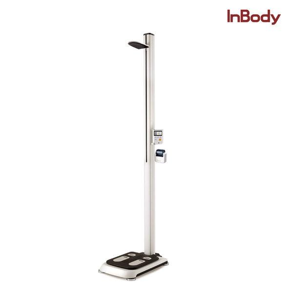 인바디 자동신장 체중 측정기 신장계, 인바디 자동신장 체중 측정기 신장계 BSM330