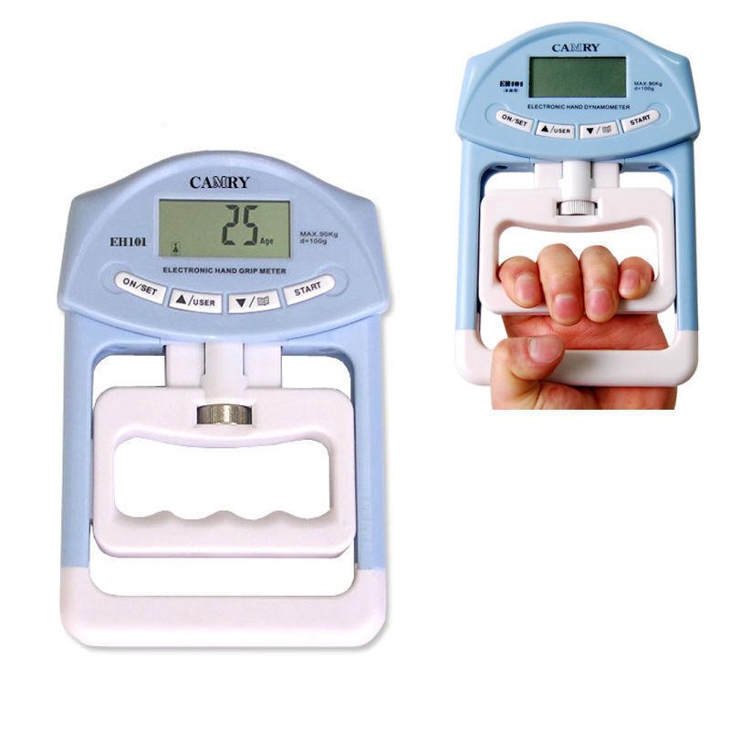 CAMRY 캠리 디지털 악력기 EH-101 악력측정기테스터기
