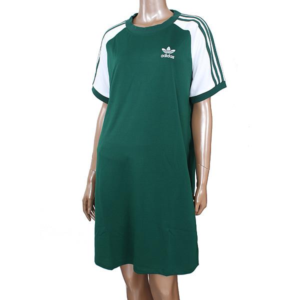 아디다스 여성용 라글란 드레스 CE4963