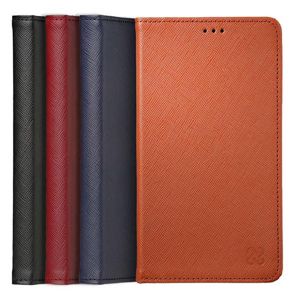더채움 갤럭시노트5(N920) 천연 소가죽 리미트 카드수납형 플립형 휴대폰 케이스