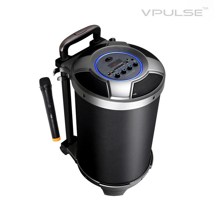 VFULSE BTMS1000 블루투스 앰프 휴대용 스피커 BTMS1000 블루투스 앰프 스피커