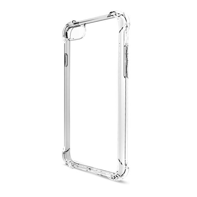 다린 아이폰8 방탄 투명 젤리 케이스 BAR형-10-84030418