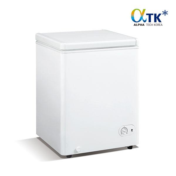 알파텍코리아 다목적냉동고 BD-95 가정용 업소용 냉장 냉동 겸용, BD-110