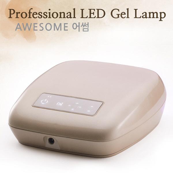 뷰닉스 어썸 LED 젤램프, 1개