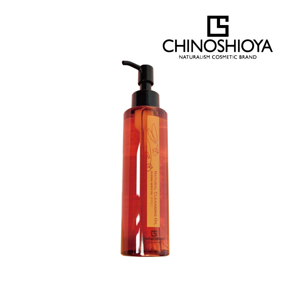 [치노시오야] 내추럴 클렌징 오일 (호호바 클렌저) 150ml, 1개