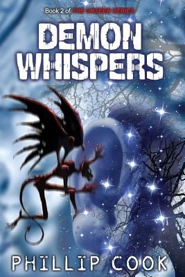Demon Whispers Paperback, McE Consulting Pty Ltd