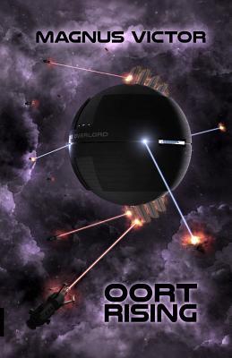 Oort Rising Paperback, Stonehenge Circle Press
